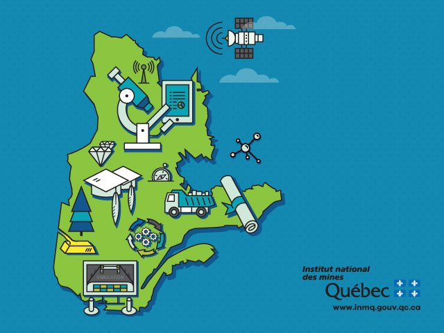 Institut national des Mines du Québec