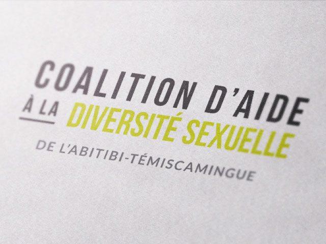 Coalition d'aide à la diversité sexuelle en Abitibi-Témiscamingue