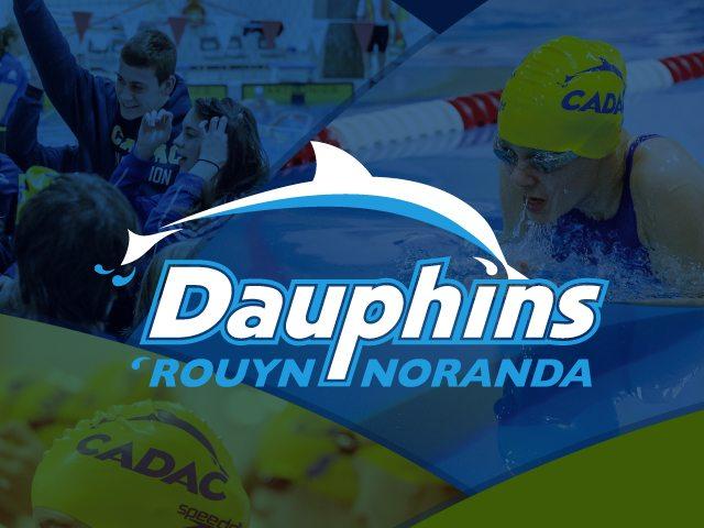 Club de natation Dauphins