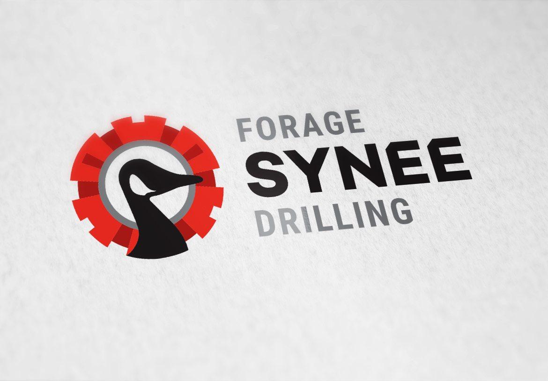 Aperçu du logo de Forage Synee Drilling
