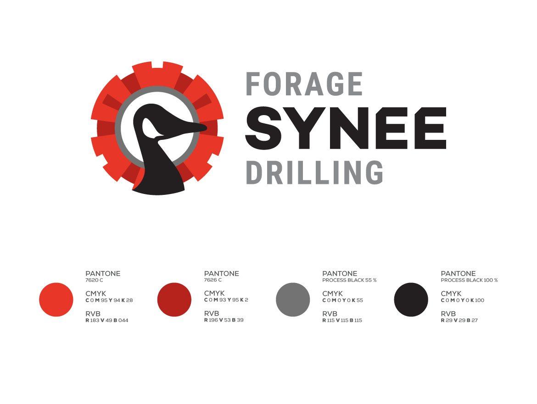 Logo de Forage Synee Drilling