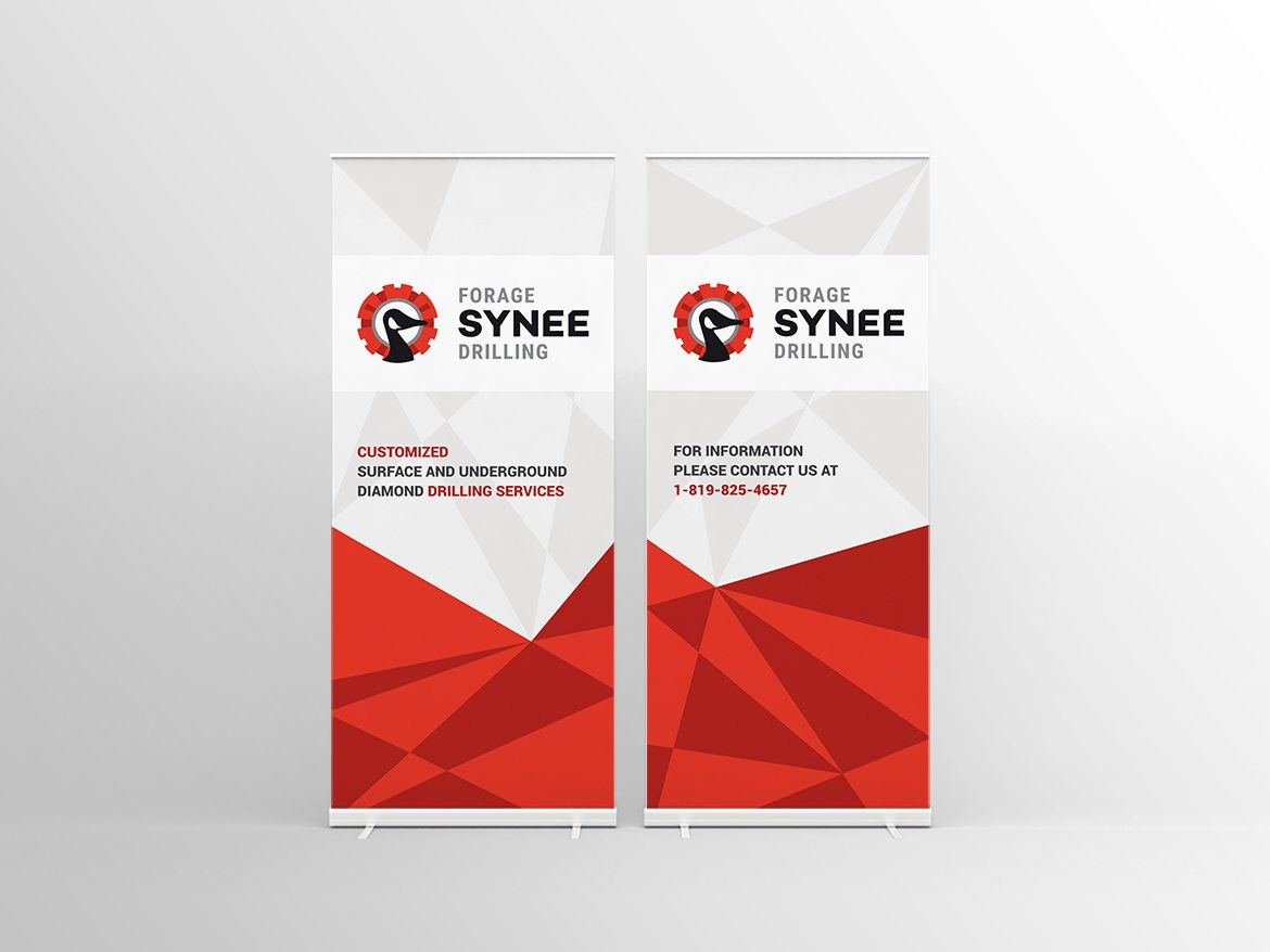 Paraposts de Forage Synee Drilling