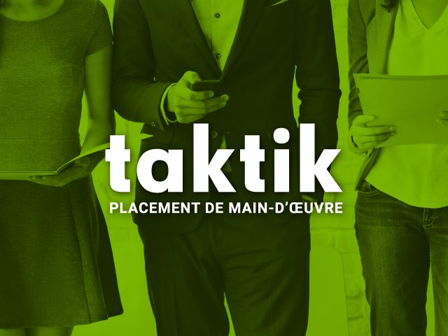 Taktik, placement de main-d'oeuvre