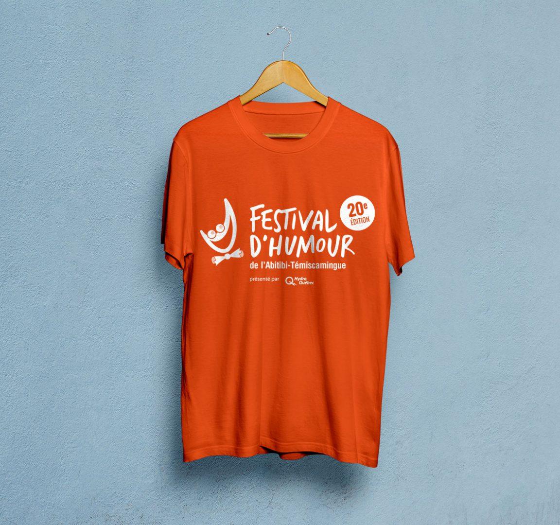 T-shirt FHAT 2017