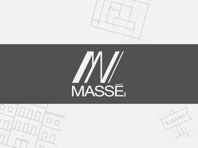Massé Inc.