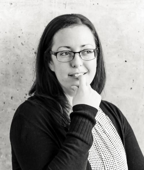 Andrée-Anne Sigouin