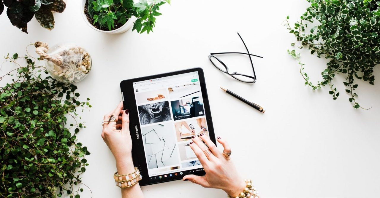 L'ère du e-commerce